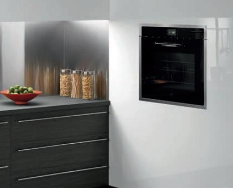 Wall Mounted Ovens A Trendy Alternative To The Classic
