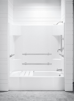 Age In Place Bathroom Design Part 1 When And Why To