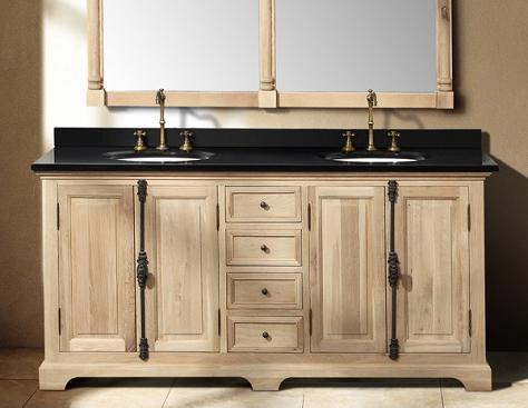 Top Five Bathroom Vanity Brands For A Large Master Bathroom