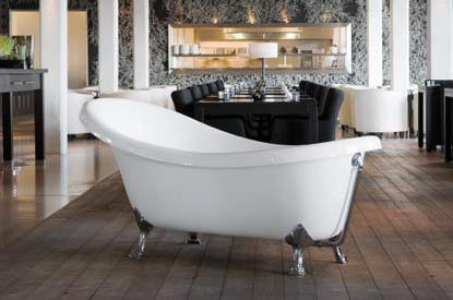 Six measurements to check before you buy a new bathtub for Knief tubs