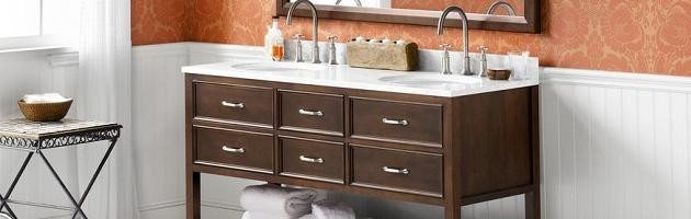 Spa Bathroom Vanities spa bathroom vanities. bathroom vanities bathe kz63 kenzie 63in