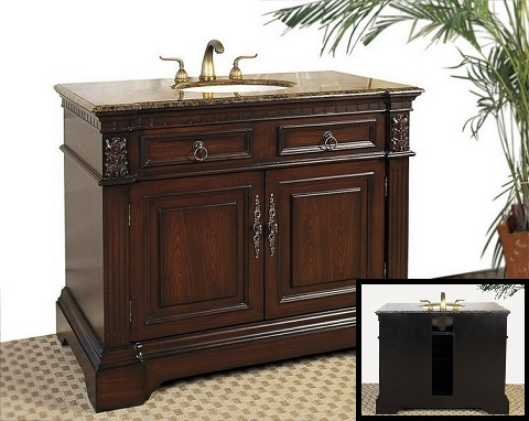 stunning in bathroom from white vanity ideas cabinets at vanities various cabinet traditional alluring