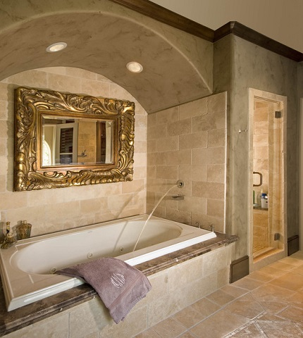 An Introduction To Mediterranean Style Bathrooms