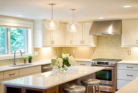 amusing colorful kitchen backsplash | Choosing A Colorful Mosaic Tile Backsplash For Your Kitchen