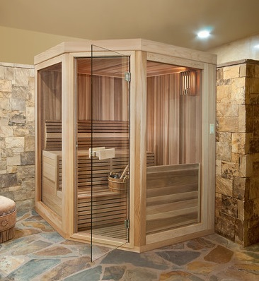 Sauna Vs Steam Shower Important Considerations To Help