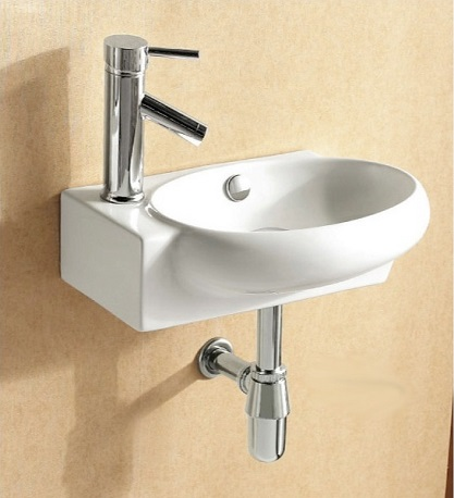 Very Small Bathroom Sink : Six Problems That Can Be Solved With The Right Bathroom Sink