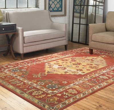 Choosing A New Area Rug Part 3 Picking The Right Material