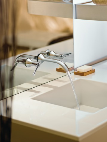 Installing A Wall Mounted Faucet And Why Your Contractor