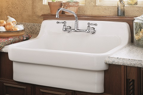 Installing A Wall Mounted Faucet (And Why Your Contractor Doesnt Want .