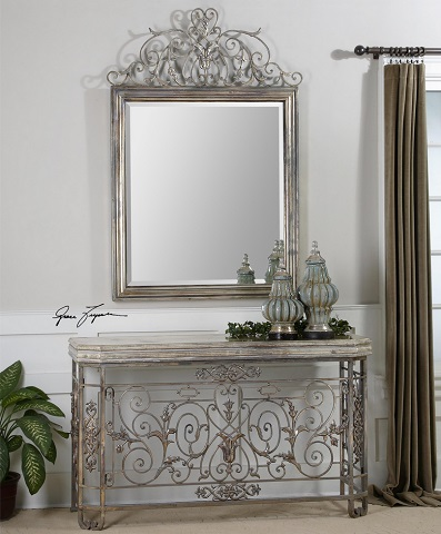 console tables the must have accent table for your entryway. Black Bedroom Furniture Sets. Home Design Ideas