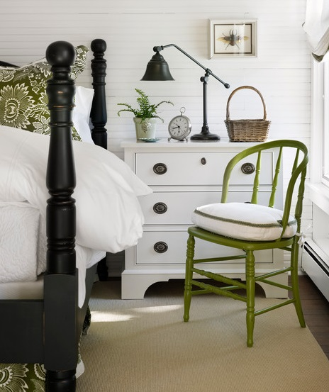 Tom Stringer: Six Simple Ways To Decorate For Spring