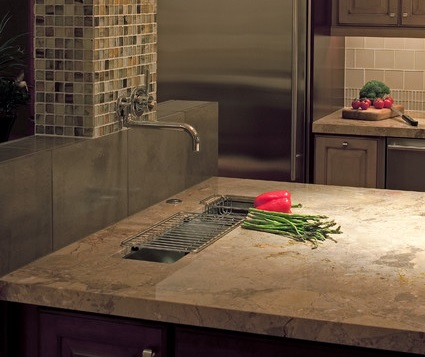 Trough Sinks: A Creative Way To Add A Second Sink To Your Kitchen