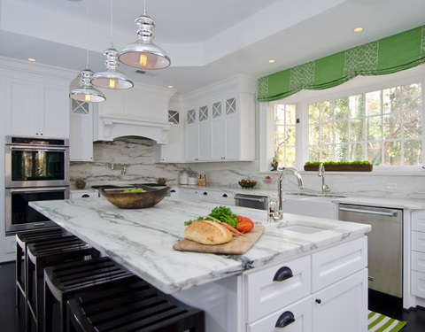 Building A Custom Kitchen Island To Enhance Your
