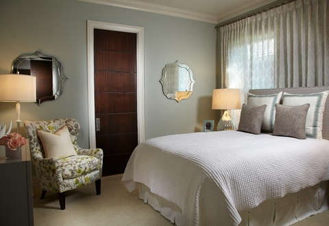 Six Quick Tips For Making The Most Of A Small Master Bedroom