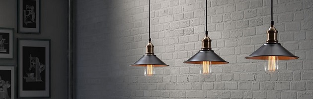 exposed lighting. A New Twist On Exposed Bulb Lighting \u2013 Unique Antique Lights For An Industrial Style I