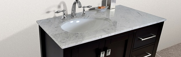 Attirant Bathroom Vanities With Offset Sinks: A Simple Way To Avoid A Big Renovation