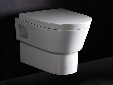 Small Bathroom Solutions Wall Mounted Toilets