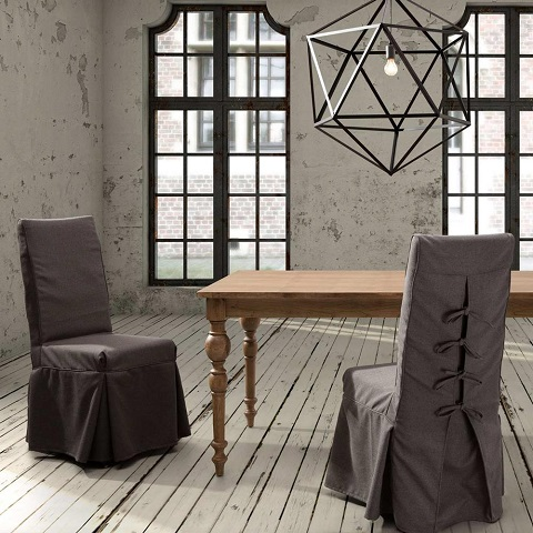 Stylish Dining Chairs To Put The Formal Back In The Dining