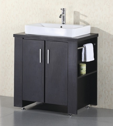 Why adding a towel bar to your bathroom vanity is one of for Bathroom vanities washington ave philadelphia