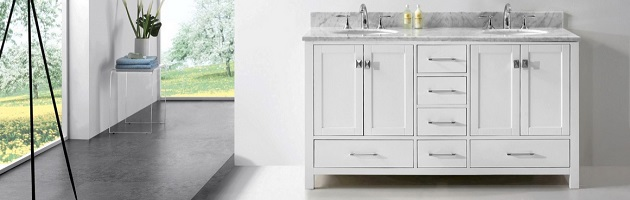 shaker style bathroom cabinets. Shaker Style Bathroom Vanities \u2013 A Traditional Yet Trendy Choice For Contemporary Cabinets
