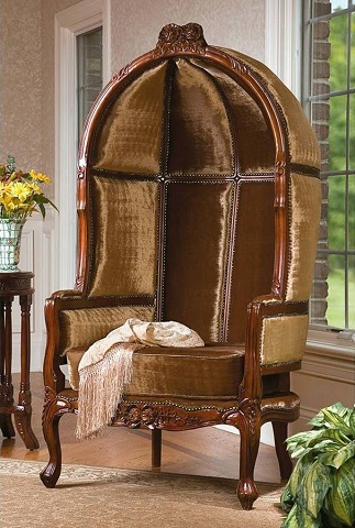 Dome Chairs A Classic Accent For Your Living Room