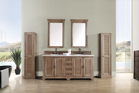 """Providence 72"""" Bathroom Vanity Collection 238-105-5711 from James Martin Furniture"""
