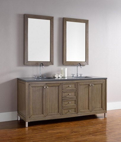 chicago 72 double bathroom vanity 305 v72 www from james martin