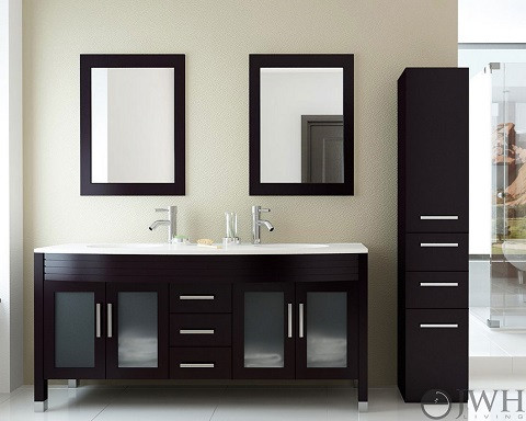 Introducing The All New Bathroom Vanities From Jwh Living