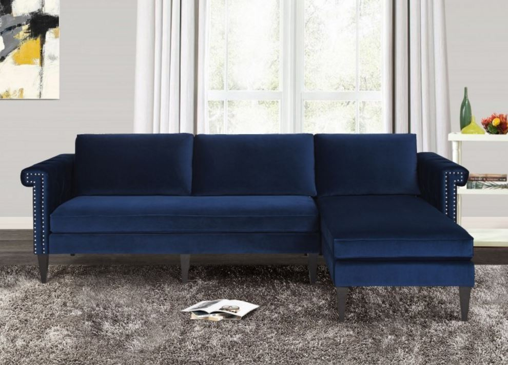 four types of trendy sectionals for the modern house and hom
