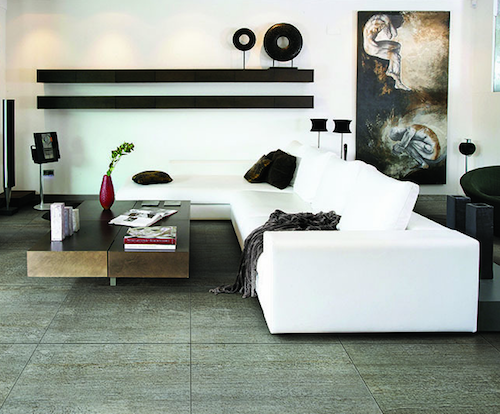 Porcelain Wood Look Field Tile, SSF-5007 by Soci Tile