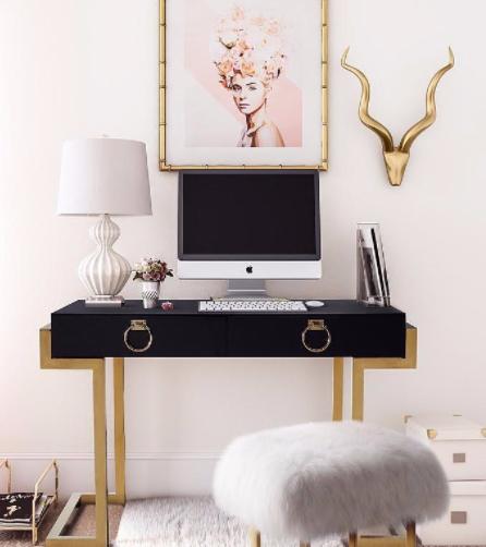 Majesty Desk-Box, TOV-G5491 by TOV Furniture