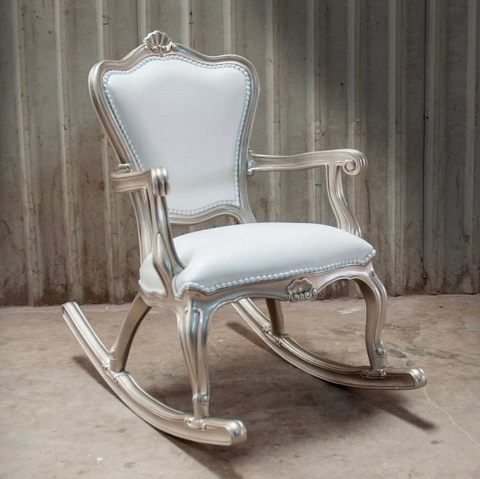 Rocking Chair 661-C from PolArt