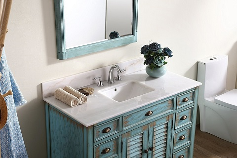 New Year New Bathroom Vanity Ideas For - Bathroom vanities palm beach