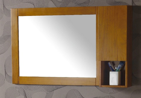 Mirror Cabinet WA3129-C from Legion Furniture